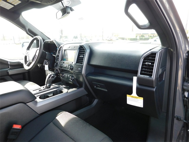 2018 F-150 SuperCrew Cab 4x4, Pickup #73222 - photo 59