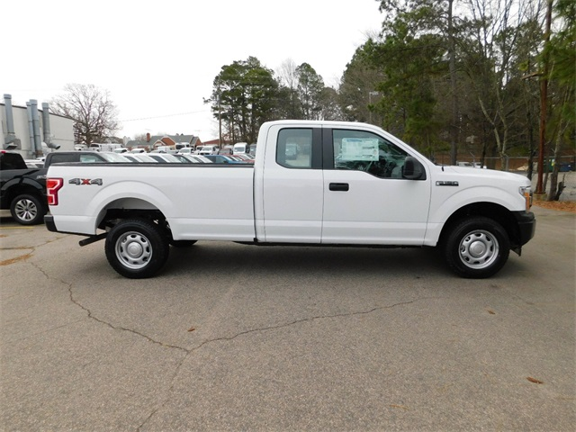 2018 F-150 Super Cab 4x4, Pickup #73226 - photo 3
