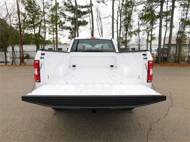 2018 F-150 Super Cab 4x4, Pickup #73226 - photo 28