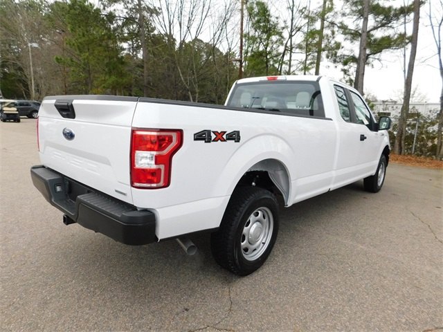 2018 F-150 Super Cab 4x4, Pickup #73226 - photo 2