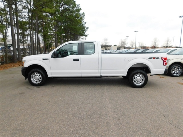 2018 F-150 Super Cab 4x4, Pickup #73226 - photo 6