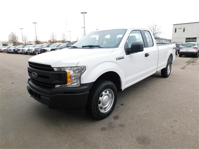 2018 F-150 Super Cab 4x4, Pickup #73226 - photo 7