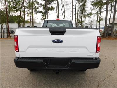 2018 F-150 Super Cab 4x4, Pickup #73226 - photo 4