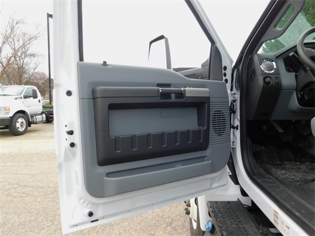 2018 F-650 Crew Cab DRW, Cab Chassis #73406 - photo 11