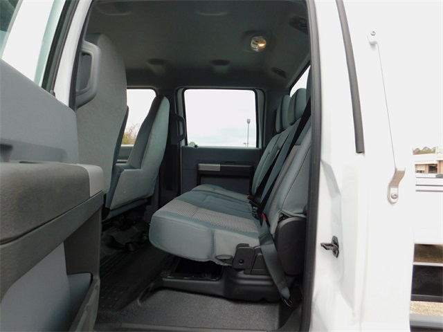 2018 F-650 Crew Cab DRW, Cab Chassis #73406 - photo 24