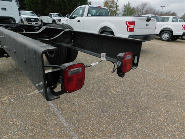2018 F-650 Crew Cab DRW, Cab Chassis #73406 - photo 26