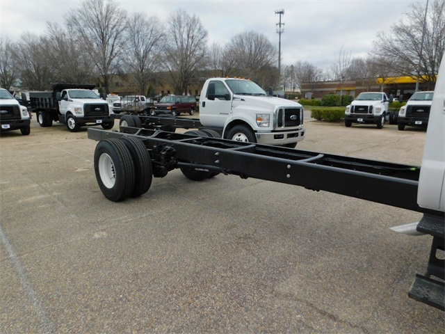 2018 F-650 Crew Cab DRW, Cab Chassis #73406 - photo 5