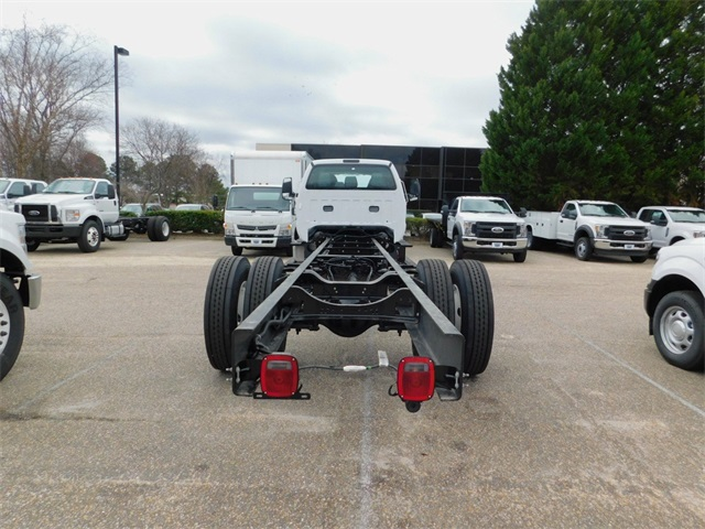 2018 F-650 Crew Cab DRW, Cab Chassis #73406 - photo 2