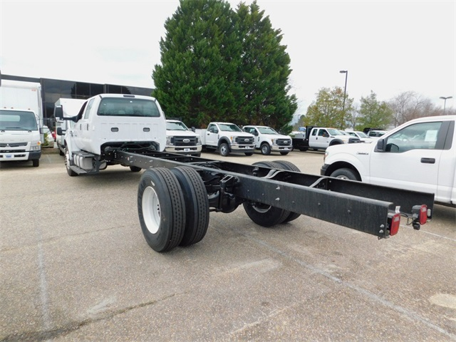 2018 F-650 Crew Cab DRW, Cab Chassis #73406 - photo 6