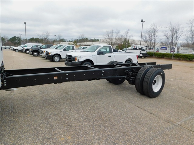 2018 F-650 Crew Cab DRW, Cab Chassis #73406 - photo 7