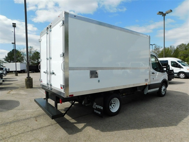 2018 Transit 350 HD DRW 4x2,  Complete Truck Bodies Refrigerated Body #73512 - photo 3