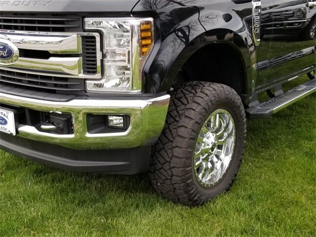 2018 F-250 Crew Cab 4x4,  Pickup #73702 - photo 9