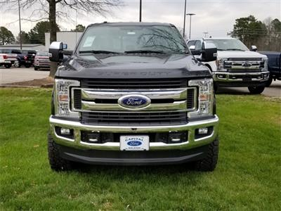 2018 F-250 Crew Cab 4x4,  Pickup #73702 - photo 8