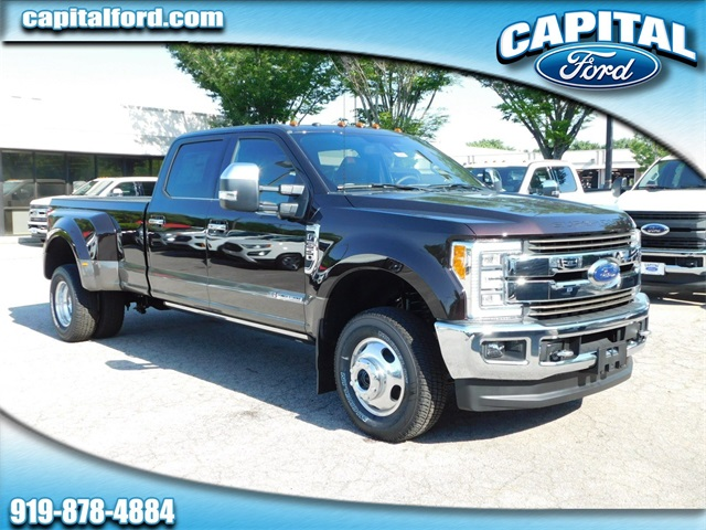 2018 F-350 Crew Cab DRW 4x4,  Pickup #73893 - photo 1