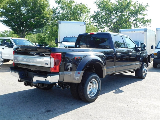 2018 F-350 Crew Cab DRW 4x4,  Pickup #73893 - photo 2