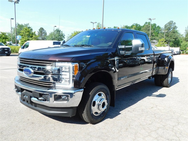 2018 F-350 Crew Cab DRW 4x4,  Pickup #73893 - photo 7