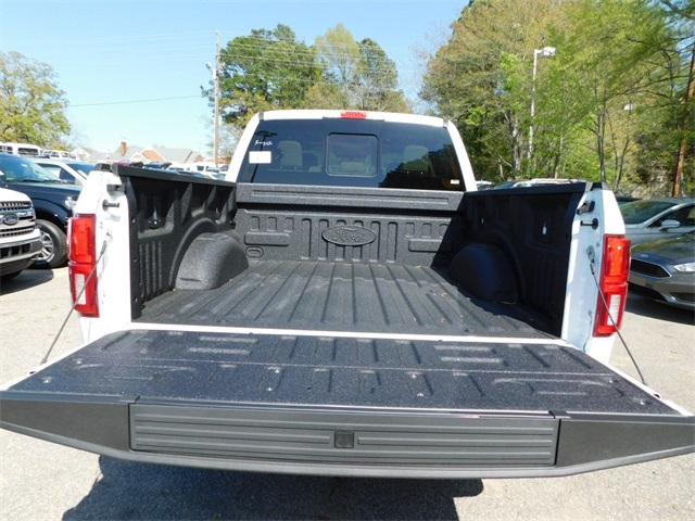 2018 F-150 SuperCrew Cab 4x4,  Pickup #74193 - photo 35