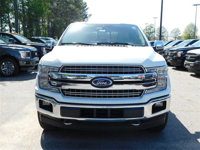 2018 F-150 SuperCrew Cab 4x4,  Pickup #74193 - photo 8
