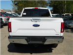 2018 F-150 SuperCrew Cab 4x4,  Pickup #74193 - photo 4