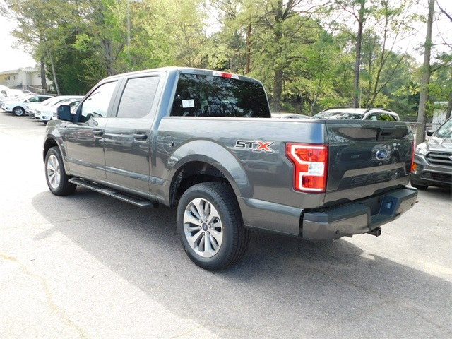 2018 F-150 SuperCrew Cab 4x2,  Pickup #74459 - photo 5