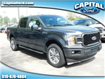 2018 F-150 SuperCrew Cab 4x2,  Pickup #74459 - photo 1