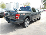 2018 F-150 SuperCrew Cab 4x2,  Pickup #74459 - photo 2