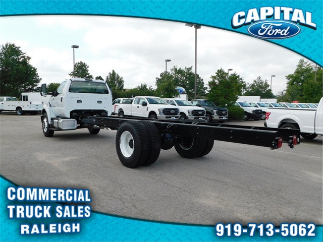 2018 F-750 Regular Cab DRW 4x2,  Cab Chassis #74533 - photo 5