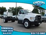 2018 F-750 Regular Cab DRW 4x2,  Cab Chassis #74533 - photo 1