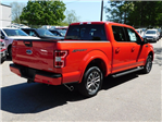 2018 F-150 SuperCrew Cab 4x2,  Pickup #75110 - photo 2