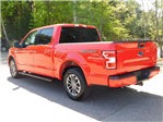 2018 F-150 SuperCrew Cab 4x2,  Pickup #75110 - photo 5