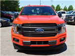 2018 F-150 SuperCrew Cab 4x2,  Pickup #75110 - photo 8