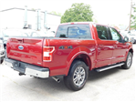 2018 F-150 SuperCrew Cab 4x4,  Pickup #75118 - photo 2