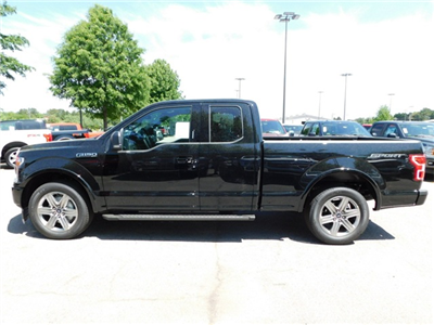 2018 F-150 Super Cab 4x2,  Pickup #75149 - photo 6