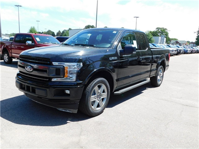 2018 F-150 Super Cab 4x2,  Pickup #75149 - photo 7