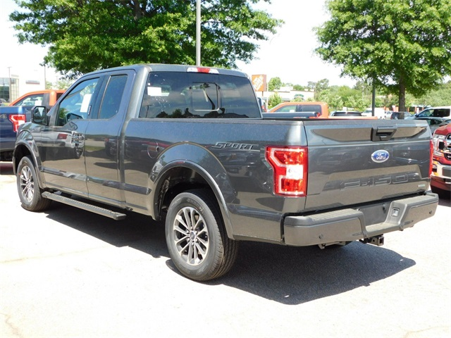 2018 F-150 Super Cab 4x2,  Pickup #75150 - photo 5