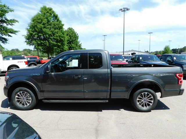 2018 F-150 Super Cab 4x2,  Pickup #75150 - photo 6
