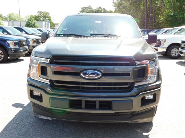 2018 F-150 Super Cab 4x2,  Pickup #75150 - photo 8