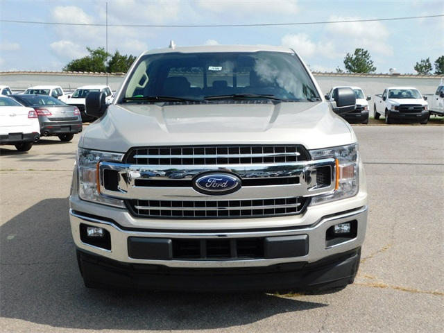 2018 F-150 SuperCrew Cab 4x2,  Pickup #75186 - photo 8