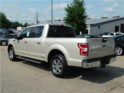 2018 F-150 SuperCrew Cab 4x2,  Pickup #75186 - photo 5