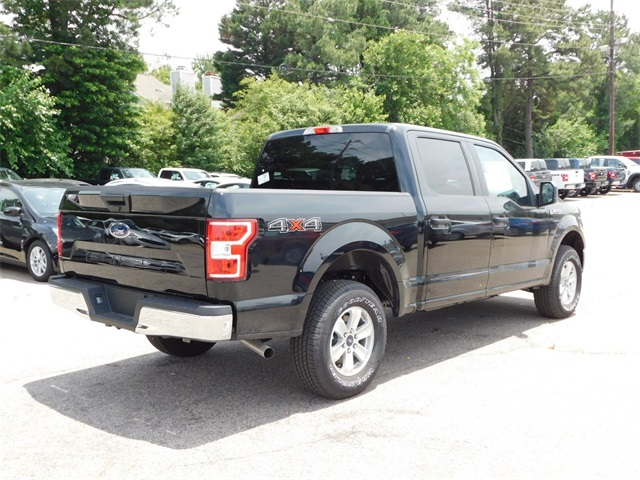 2018 F-150 SuperCrew Cab 4x4,  Pickup #75189 - photo 2
