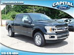 2018 F-150 SuperCrew Cab 4x4,  Pickup #75189 - photo 1