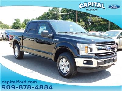 2018 F-150 SuperCrew Cab 4x4,  Pickup #75190 - photo 1
