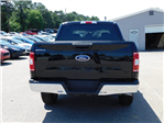 2018 F-150 SuperCrew Cab 4x4,  Pickup #75190 - photo 4