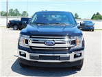 2018 F-150 SuperCrew Cab 4x4,  Pickup #75190 - photo 8