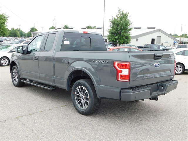 2018 F-150 Super Cab 4x2,  Pickup #75256 - photo 5