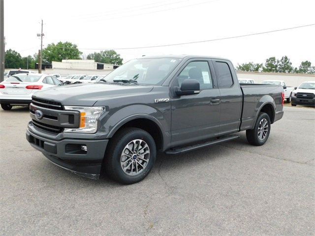 2018 F-150 Super Cab 4x2,  Pickup #75256 - photo 7