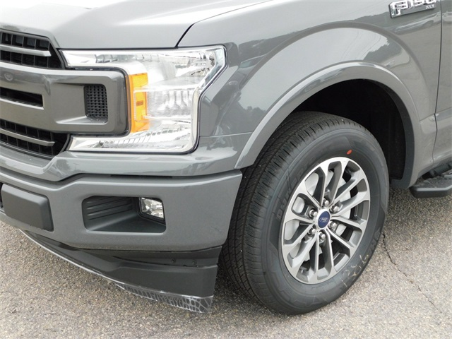 2018 F-150 Super Cab 4x2,  Pickup #75256 - photo 9