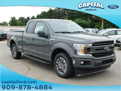 2018 F-150 Super Cab 4x2,  Pickup #75256 - photo 1