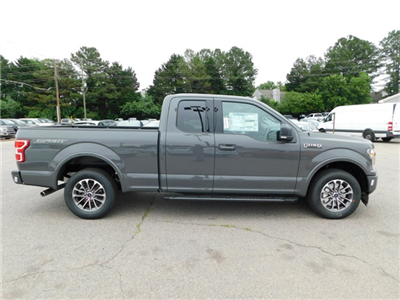 2018 F-150 Super Cab 4x2,  Pickup #75256 - photo 3