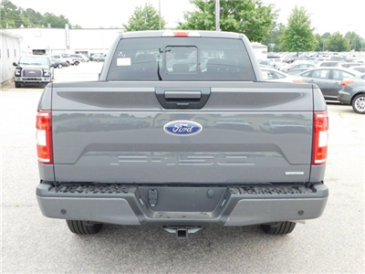 2018 F-150 Super Cab 4x2,  Pickup #75256 - photo 4